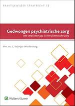 Gedwongen psychiatrische zorg