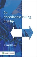 De Nederlandse Rulingpraktijk