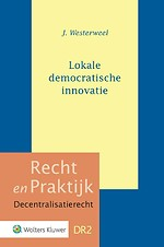 Lokale democratische innovatie