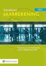 Handboek Jaarrekening 2021