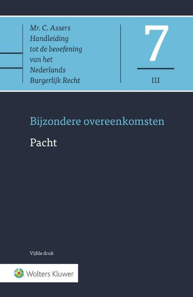Asser 7-III Pacht