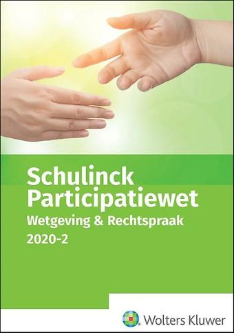 Participatiewet Wetgeving & Rechtspraak 2020.2