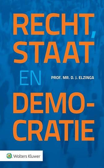 Recht, staat en democratie