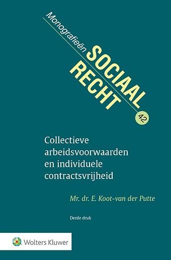 Collectieve arbeidsvoorwaarden en individuele contractsvrijheid