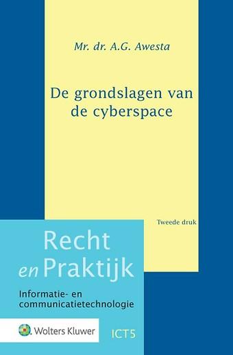 De grondslagen van de cyberspace