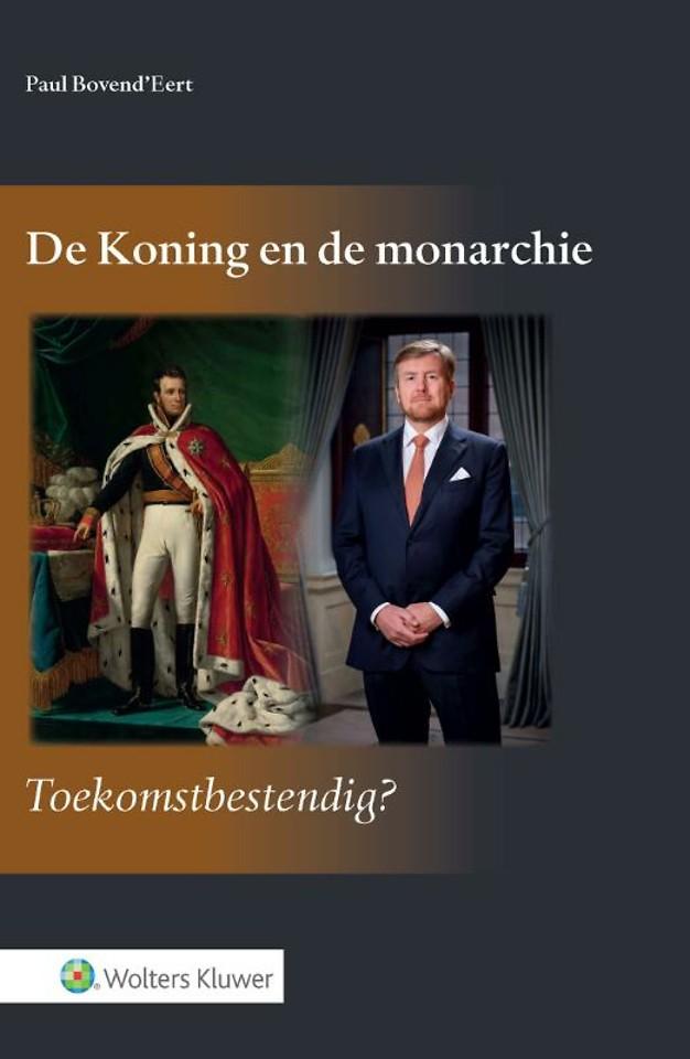 De Koning en de monarchie