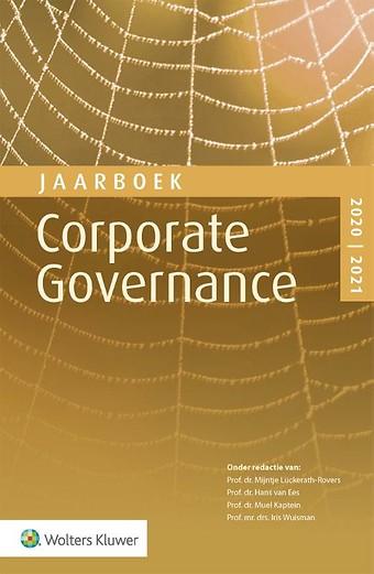 Jaarboek Corporate Governance 2020-2021
