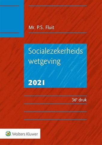 Socialezekerheidswetgeving 2021