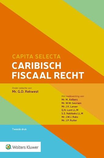 Capita selecta Caribisch fiscaal recht