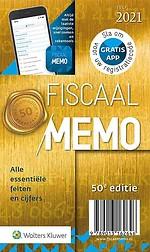 Fiscaal Memo juli 2021