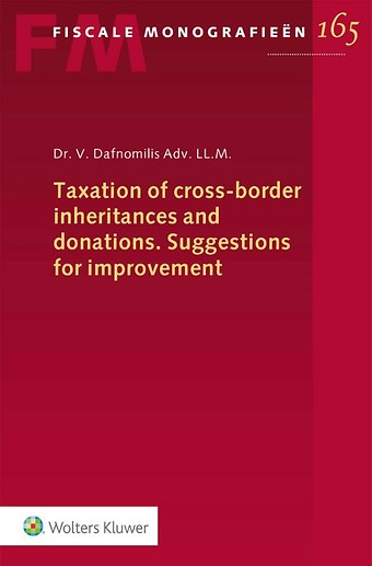 Taxation of cross-border inheritances and donations