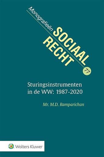 Sturingsinstrumenten in de WW: 1987-2020