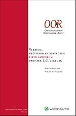 Verburg: Geciteerd en besproken