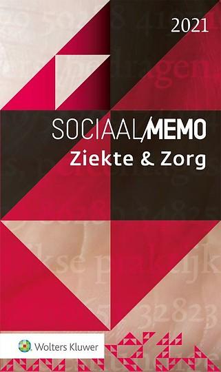 Sociaal Memo Ziekte & Zorg 2021
