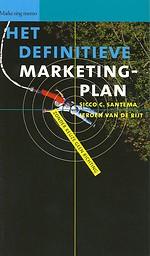 Het definitieve marketingplan