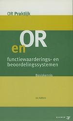 OR en functiewaarderings- en beoordelingssystemen