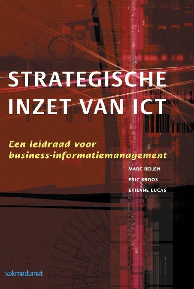Strategische inzet van ICT