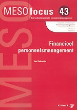 Financieel personeelsmanagement