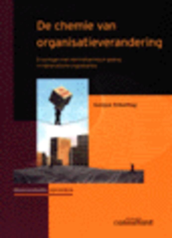 De chemie van organisatieverandering
