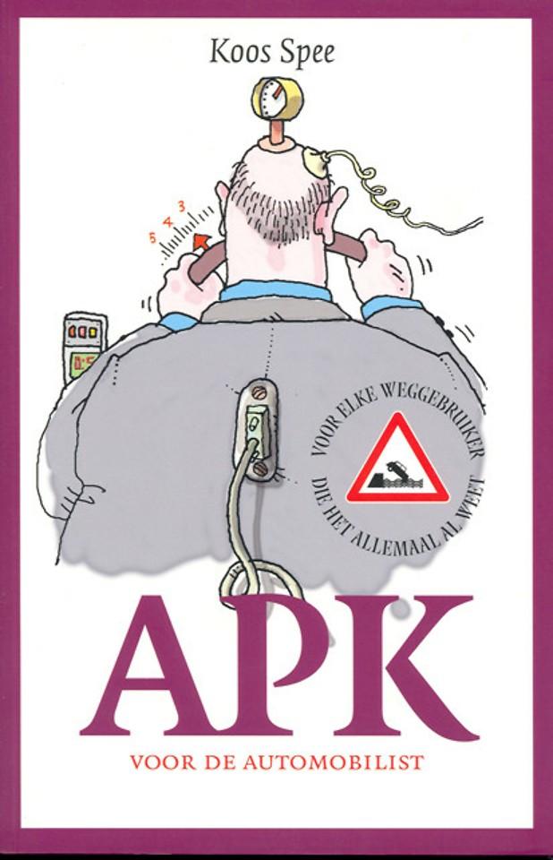 APK voor de automobilist