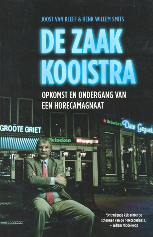 De zaak Kooistra