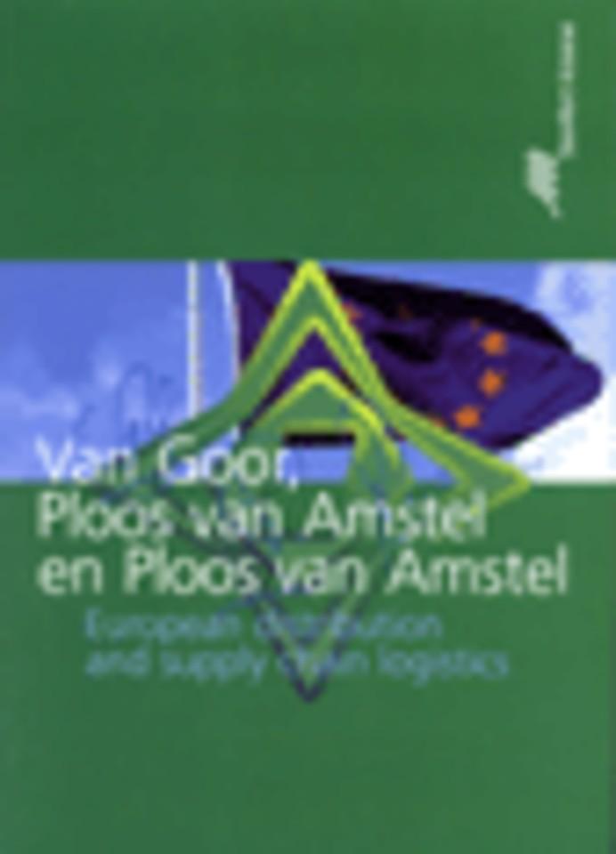 European distribution and supply chain logistics