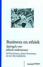 Business en ethiek (4e druk 2006)