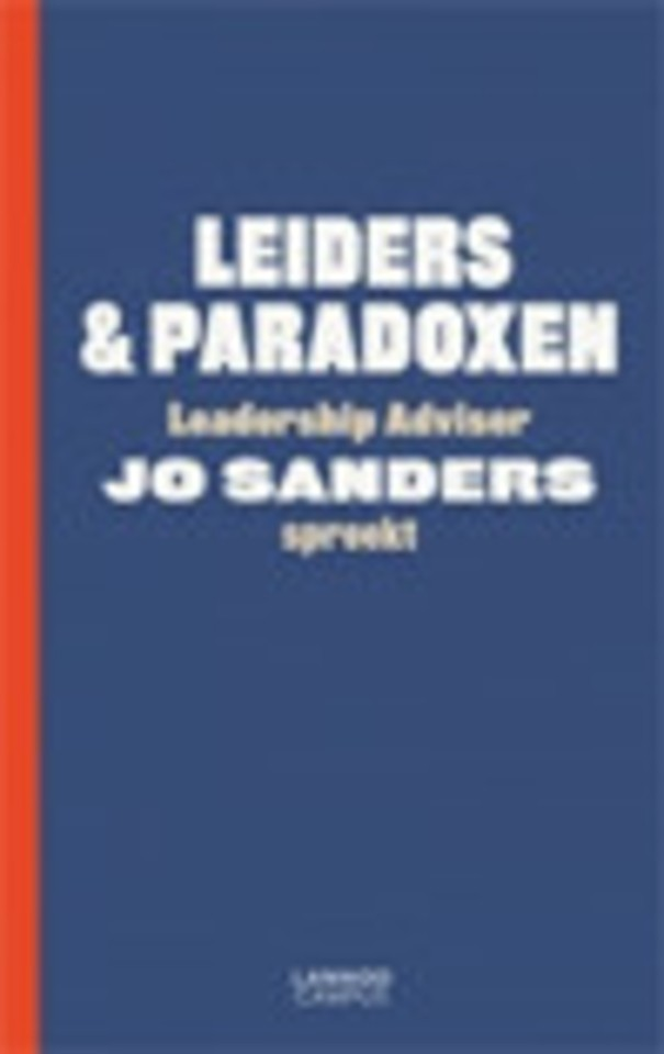 Leiders & Paradoxen