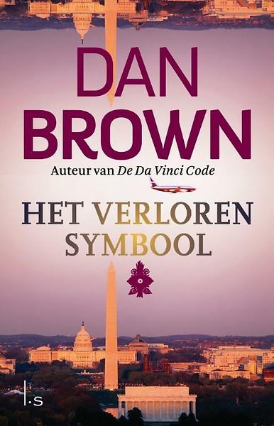 Het Verloren Symbool Door Dan Brown Boek Managementboek