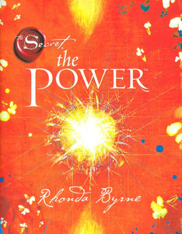 The Power (Nederlandstalig)