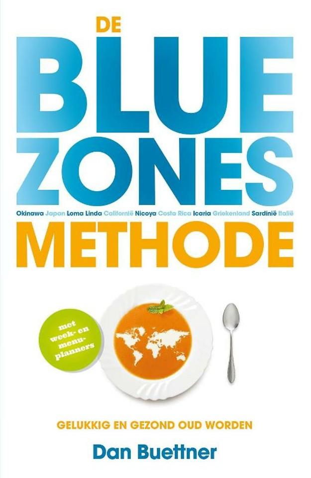 De blue zones-methode