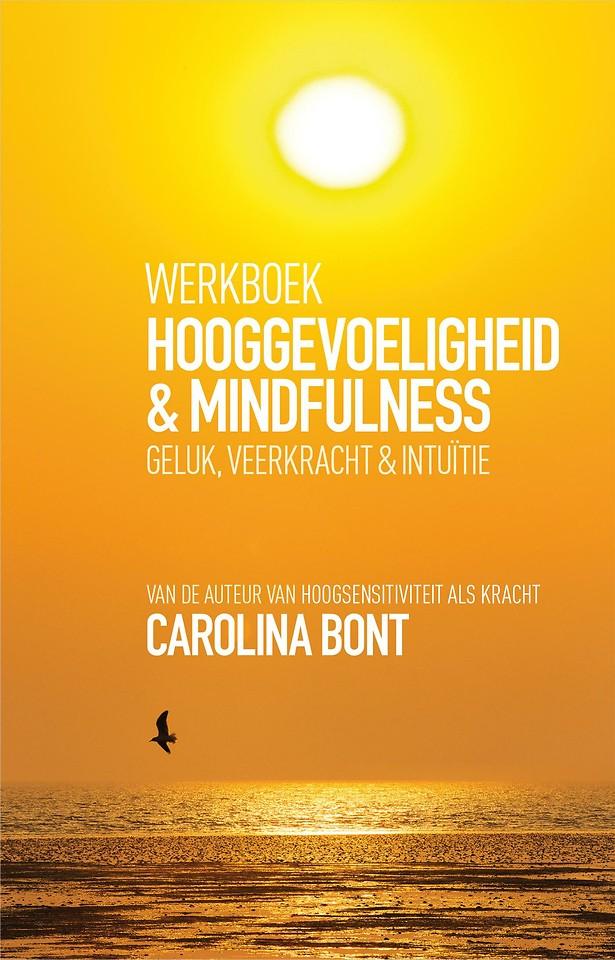 Werkboek Hooggevoeligheid en Mindfulness