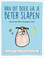 Van dit boek ga je beter slapen