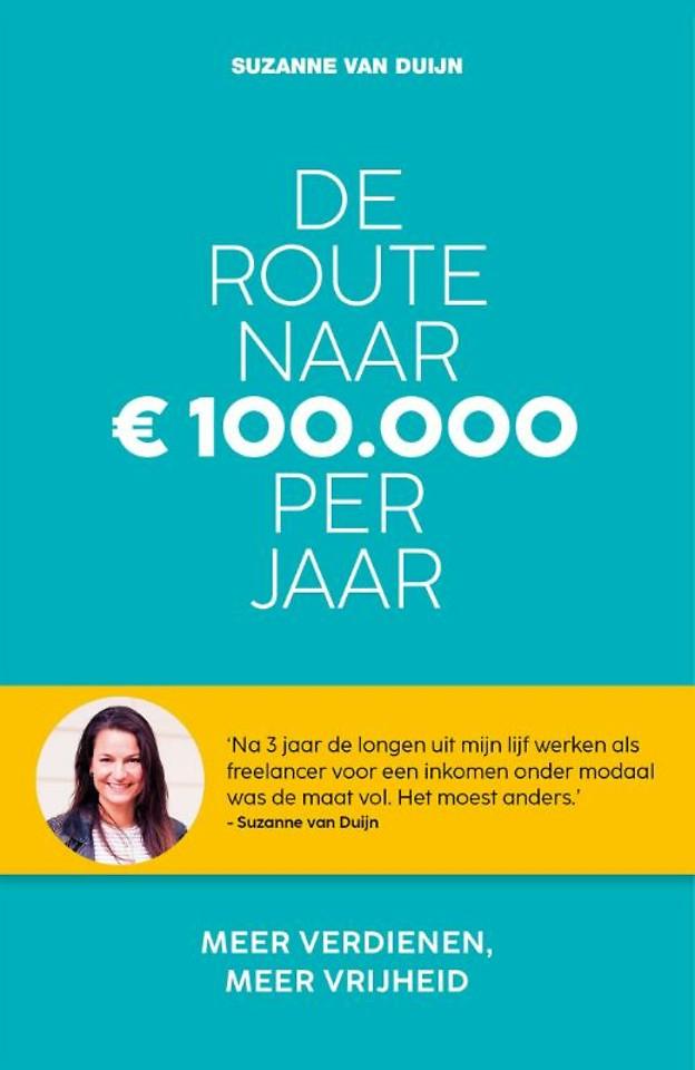 De route naar 100.000 euro per jaar