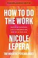 How to do the work - Nederlandse editie