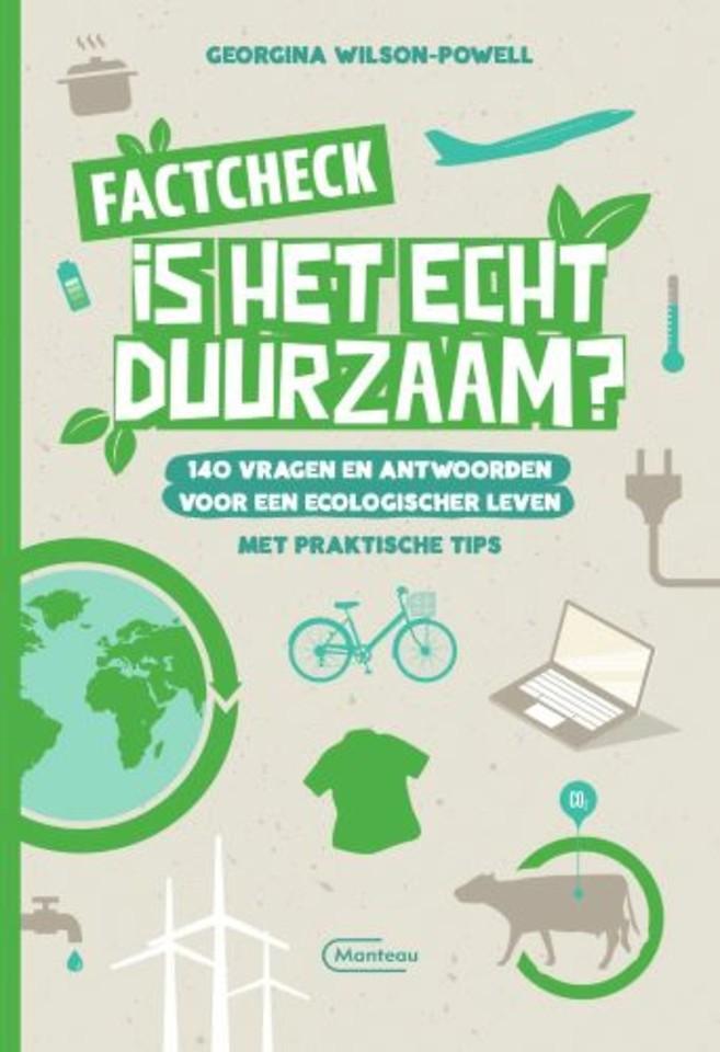 Factcheck. Is het echt duurzaam?