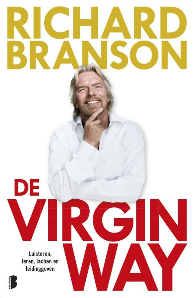 De Virgin Way