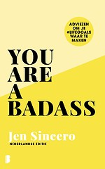 You are a badass (Nederlandse editie)