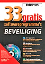 33 gratis softwareprogramma's: Beveiliging
