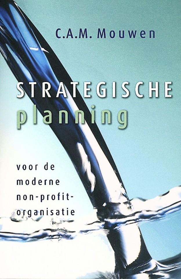 Strategische planning voor de moderne non-profitorganisatie