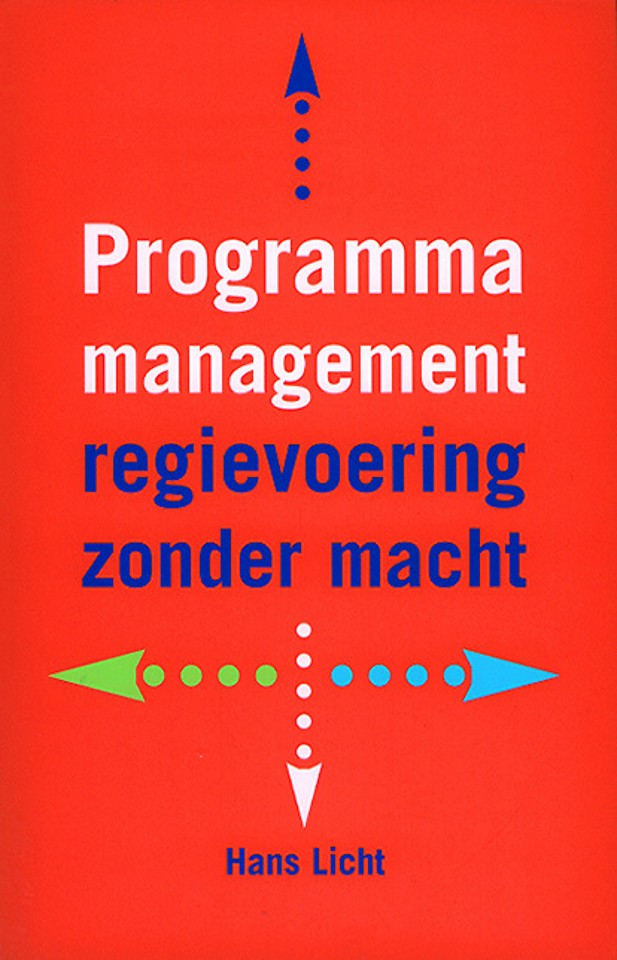 Programmamanagement