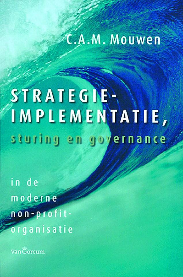 Strategie-implementatie