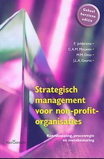 Strategisch management voor non-profitorganisaties