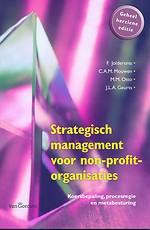 Strategisch management voor non-profitorganisaties