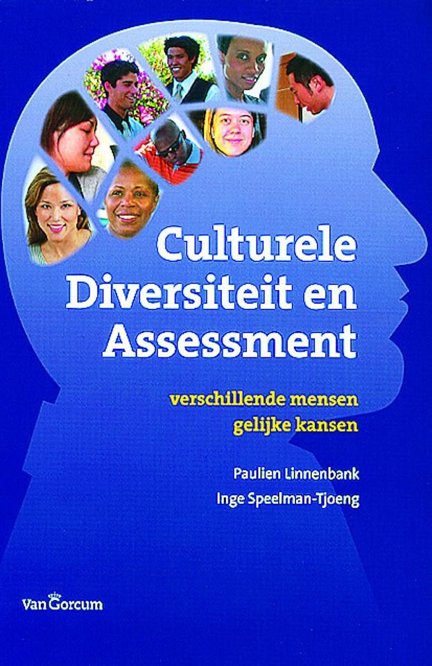 Culturele diversiteit en assessment