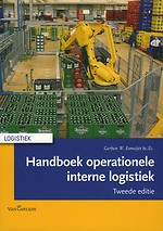 Handboek operationele interne logistiek