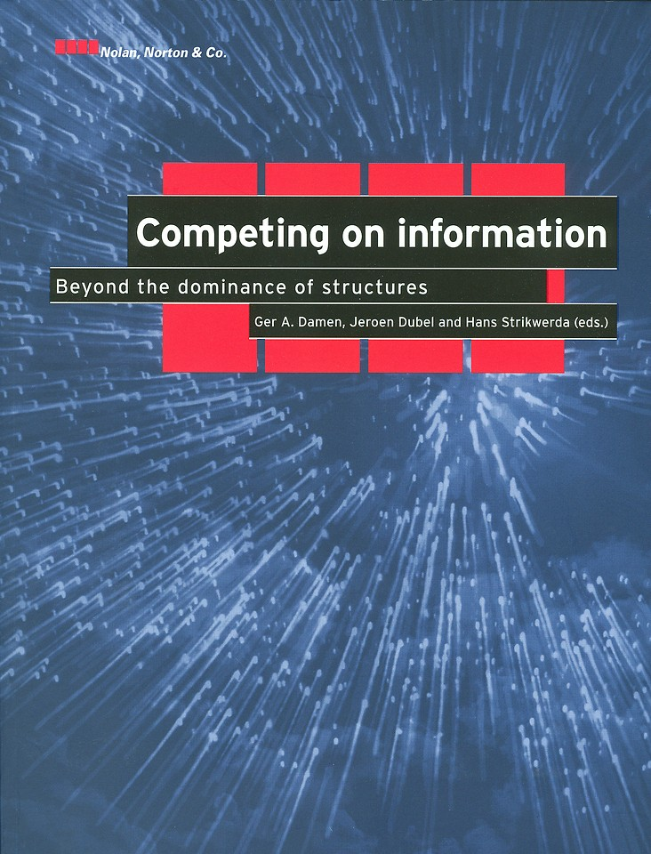 Competing on Information