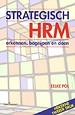 Strategisch HRM - geheel herziene tweede druk