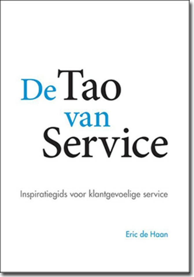 De Tao van Service