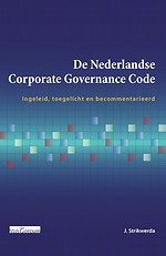 De Nederlandse Corporate Governance Code